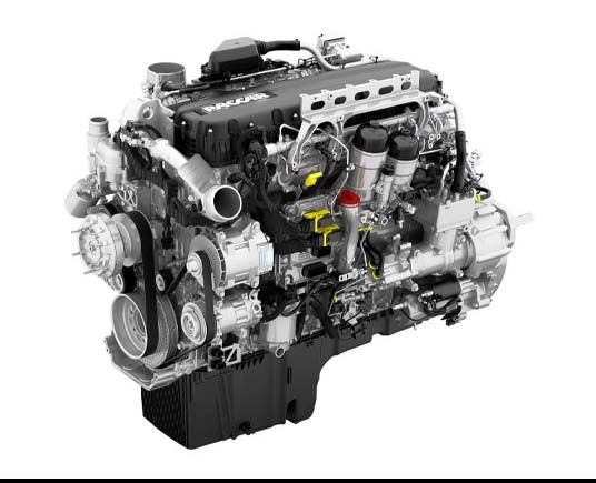 PACCAR_engine